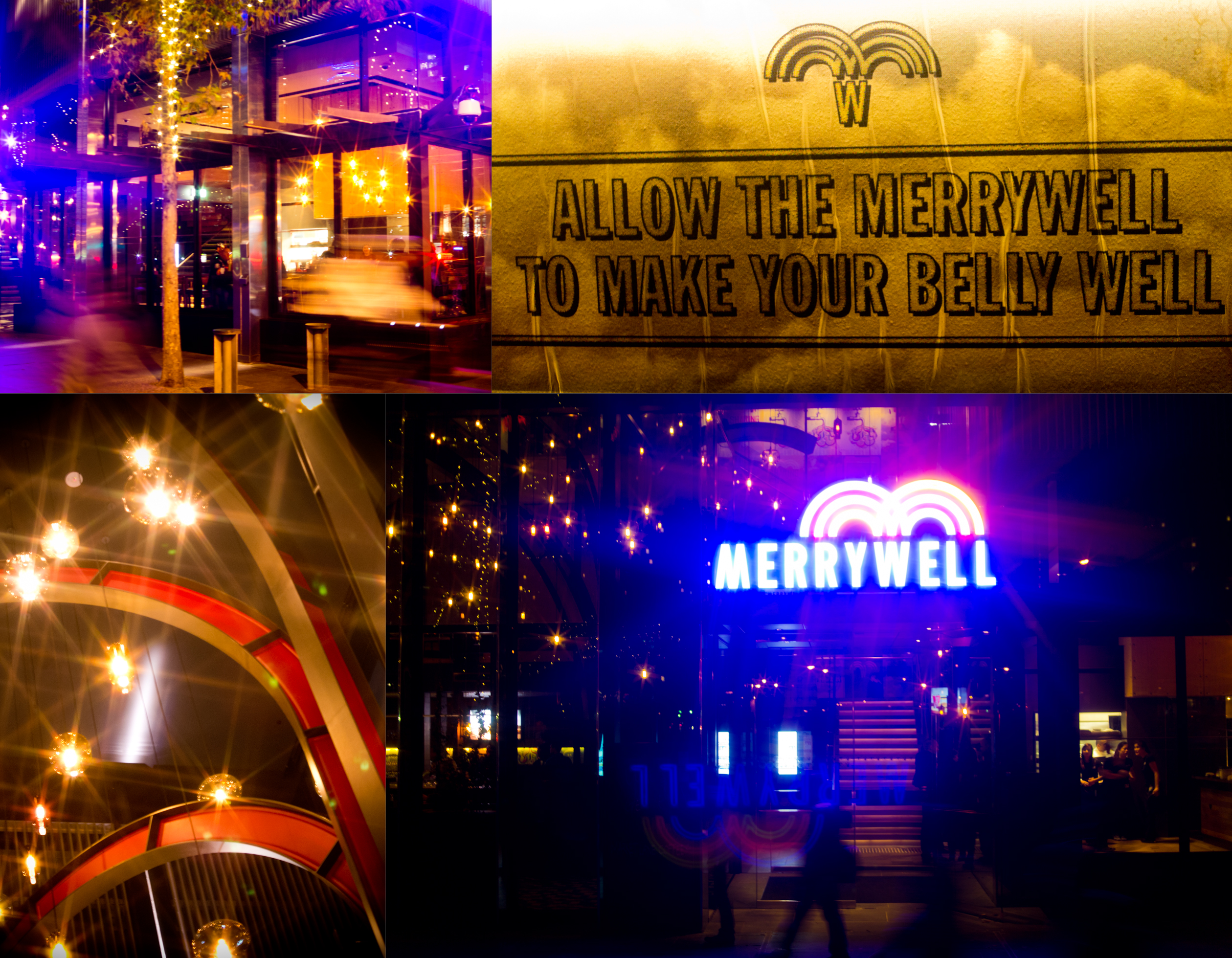 Merrywell Crown Casino Melbourne
