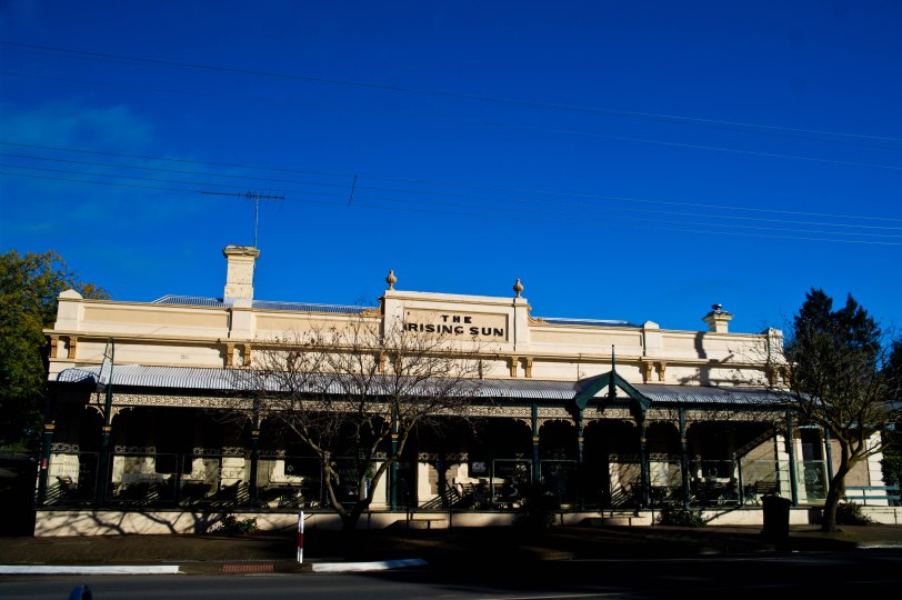 Adelaide and Clare Valley Touring Guide