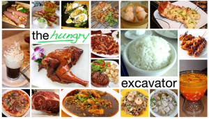 Food Blog Header