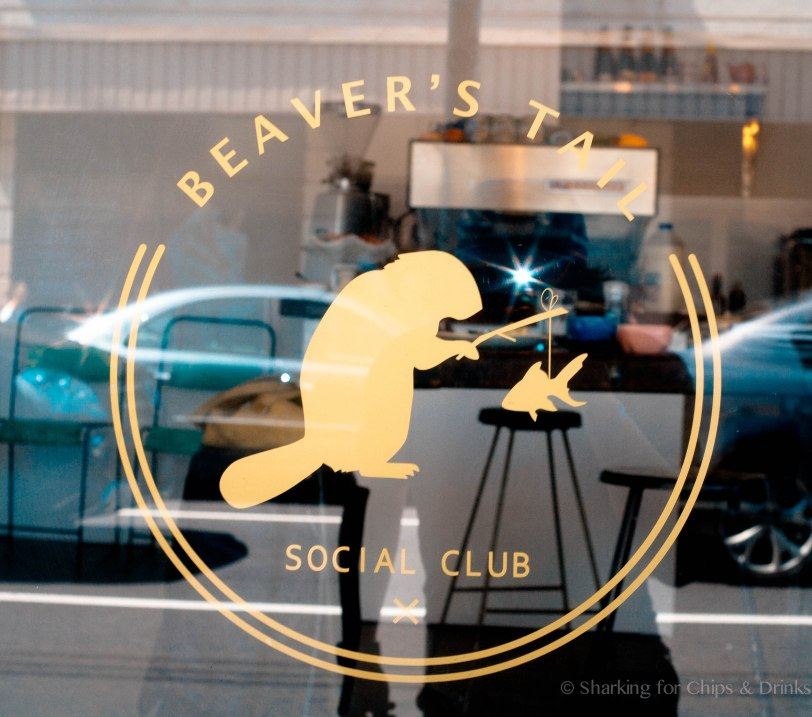 Beavers Tail Social Club, St Kilda