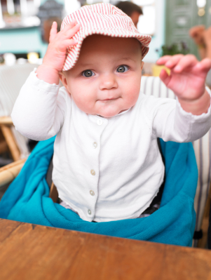 The Best Baby-Friendly Cafes in Melbourne