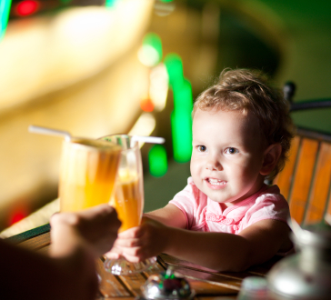 The Best Baby Friendly Cafes in Melbourne
