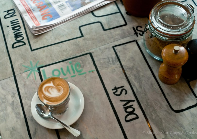 Louie, South Yarra