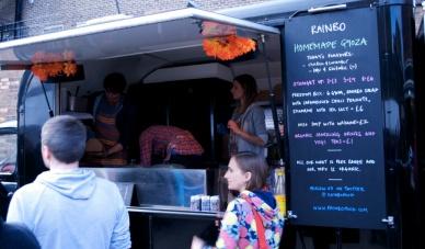 RainBo Street Feast London