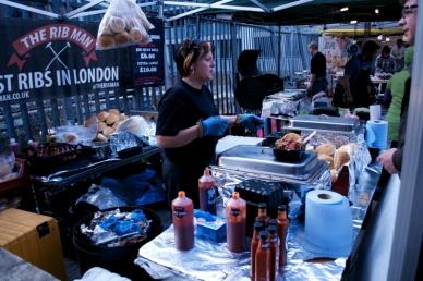 Street Feast London The Rib Man