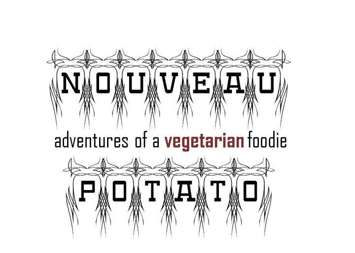 Nouveau Potato