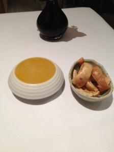 Toast to Roast - Hibiscus London
