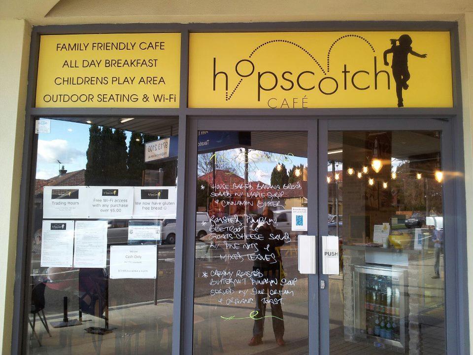 Best Sydney Cafes Inner West