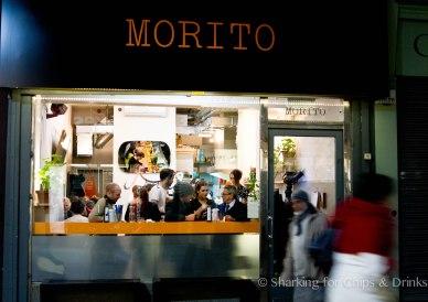 Morito - London