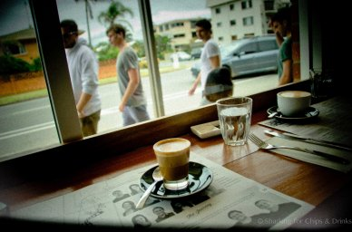 BSKT Cafe - Gold Coast