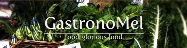 GastronoMel Blogger