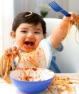 messy-baby-eating-in-high-chair250aaol-lifestyle-uk111010