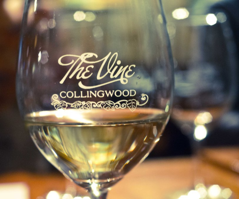The Vine Hotel, Collingwood