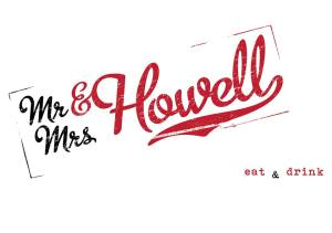 Mr & Mrs Howell, Brunswick