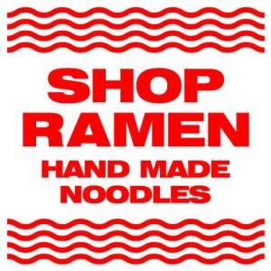 Shop Ramen, Smith Street