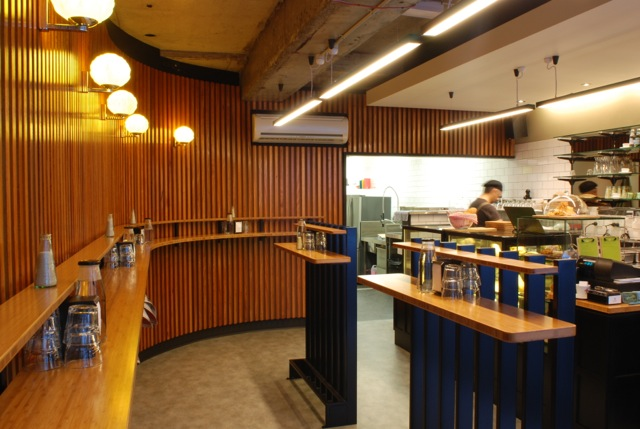 Sbriga Espresso Bar, Melbourne