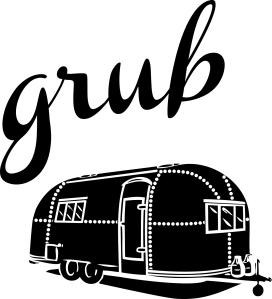 Grub truck fitzroy