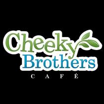 Cheeky Brothers Cafe, Kensington