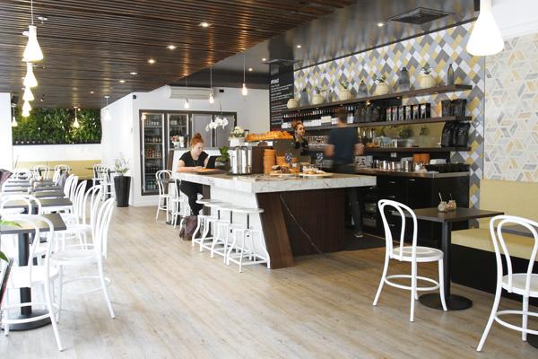 Third wave cafe melbourne
