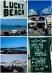 Lucky Beach. Brighton
