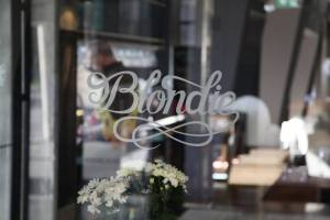 Blondie Bar Melbourne
