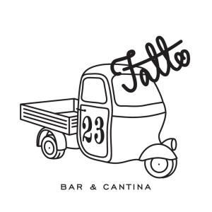 Fatto Bar and Cantina - arts centre