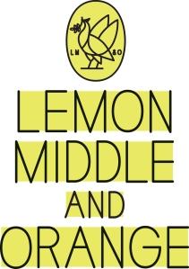Lemon, Middle & Orange - Melbourne