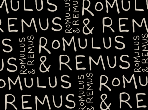 Romulus and Remus Richmond