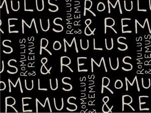 Romulus and Remus Richmond