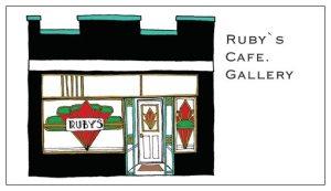 Ruby's Cafe, Coburg