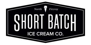 short batch ice cream