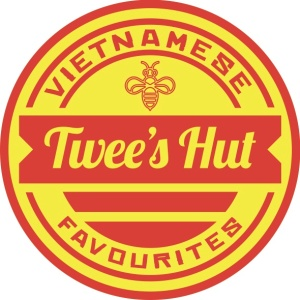 TWEES HUT LOGO