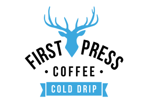 First Press Coffee cold drip Melbourne