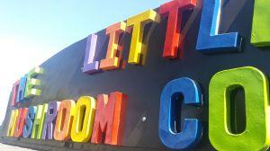 Little Mushroom Company, Melbourne
