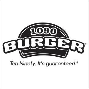 1090 Burger, Melbourne