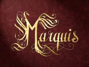 Marquis Melbourne