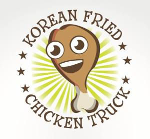 Korean Fried Chicken Food Truck 2
