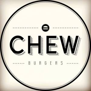 Chew Burger - Preston