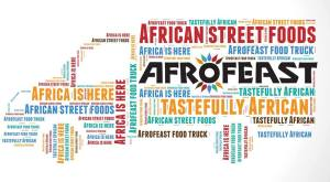 Afrofeast Food Truck