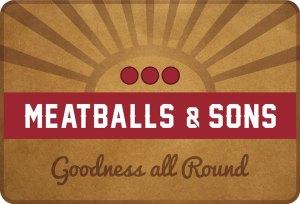 Meatballs & Sons, Fitzroy